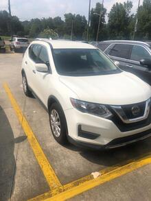 2018_Nissan_Rogue_S_ Central and North AL