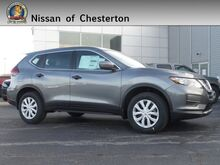 2018_Nissan_Rogue_S_ Chesterton IN