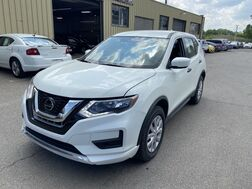 2018_Nissan_Rogue_S_ Cleveland OH
