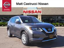 2018_Nissan_Rogue_S_ Dayton OH