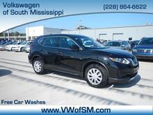 2018_Nissan_Rogue_S_ South Mississippi MS