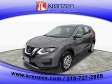 2018_Nissan_Rogue_S_ Duluth MN