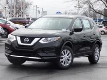 2018_Nissan_Rogue_S_ Fort Wayne IN
