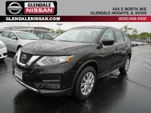 2018_Nissan_Rogue_S_ Glendale Heights IL