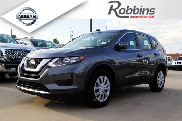 2018 Nissan Rogue S Houston TX