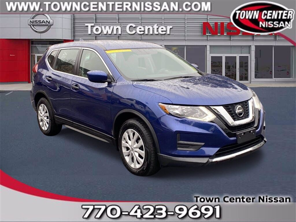2018 Nissan Rogue S Kennesaw GA