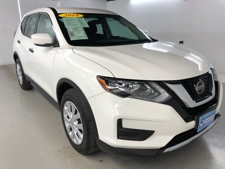 2018_Nissan_Rogue_S_ Mercedes TX