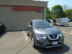 2018_Nissan_Rogue_S_ Patchogue NY
