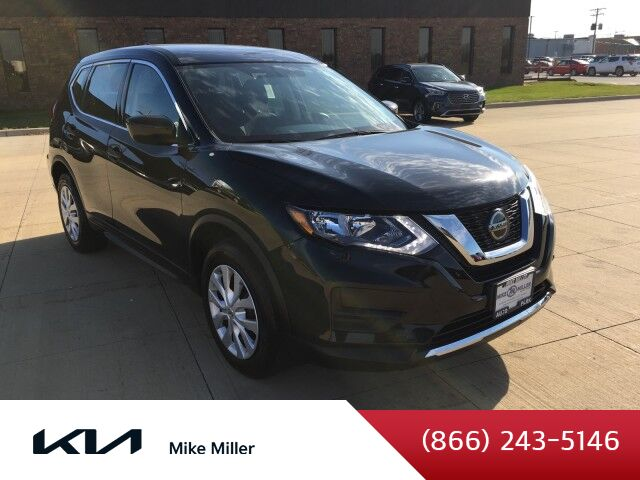 2018 Nissan Rogue S Peoria IL