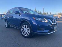 2018_Nissan_Rogue_S_ Roseville CA