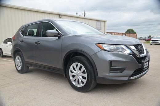 2018 Nissan Rogue S Wylie TX