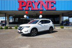 2018_Nissan_Rogue_SL_ Brownsville TX