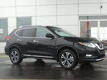 2018_Nissan_Rogue_SL_ Chesterton IN
