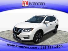 2018_Nissan_Rogue_SL_ Duluth MN