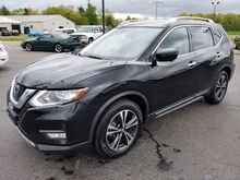 2018_Nissan_Rogue_SL_ Fort Wayne Auburn and Kendallville IN