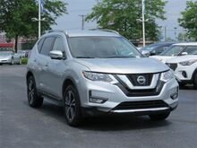 2018_Nissan_Rogue_SL_ Fort Wayne IN