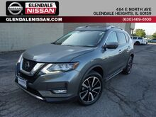 2018_Nissan_Rogue_SL_ Glendale Heights IL