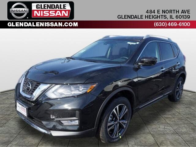2018 Nissan Rogue SL Glendale Heights IL