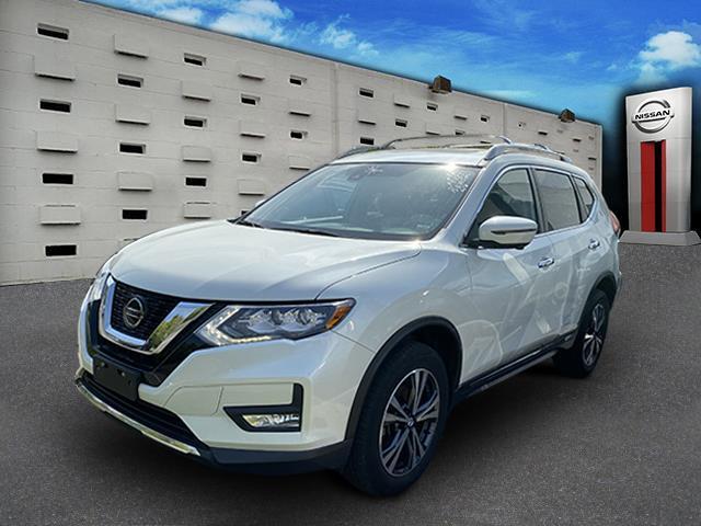2018 Nissan Rogue SL Greenvale NY
