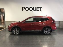 2018_Nissan_Rogue_SL Hybrid_ Golden Valley MN