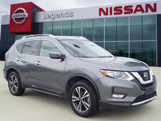 2018 Nissan Rogue SL Kansas City KS