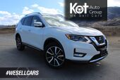 2018 Nissan Rogue SL, ONE OWNER, NO ACCIDENTS!
