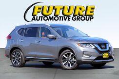 2018_Nissan_Rogue_SL_ Roseville CA