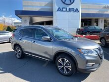 2018_Nissan_Rogue_SL_ Salt Lake City UT