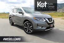 Nissan Rogue SL, Very Low Km's, No Accidents, Fully Loaded 2018