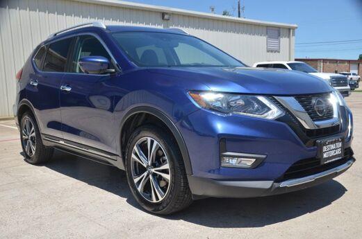 2018 Nissan Rogue SL Wylie TX