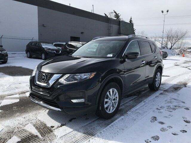2018 Nissan Rogue SV | AWD | B-UP CAM | **LOW PAYMENTS** Calgary AB