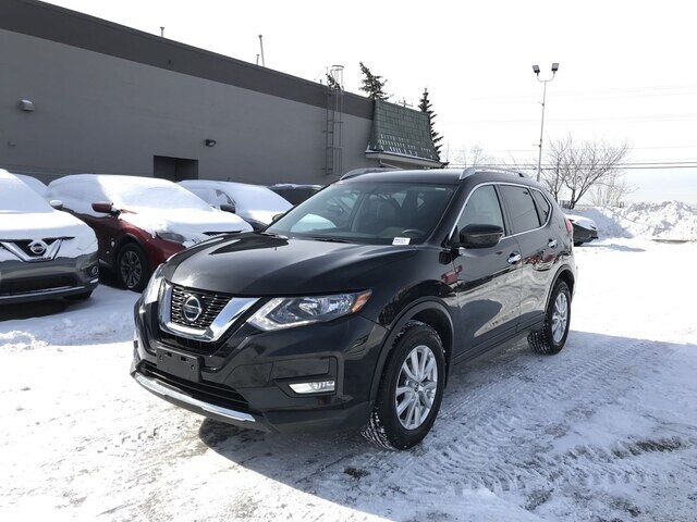 2018 Nissan Rogue SV | AWD | BLUETOOTH | LOW PAYMENTS Calgary AB