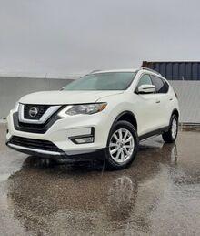 2018_Nissan_Rogue_SV | AWD | HTD SEATS | B-UP CAM | REMOTE START_ Calgary AB