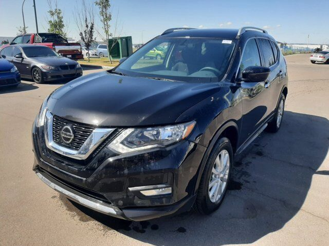 2018 Nissan Rogue SV   AWD   HTD SEATS   *GREAT DEAL* Calgary AB