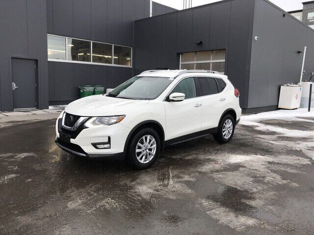 2018 Nissan Rogue SV | AWD | HTD SEATS | *GREAT DEAL* Calgary AB