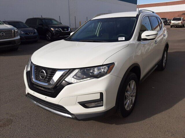 2018 Nissan Rogue SV | AWD | HTD SEATS | REMOTE START Calgary AB
