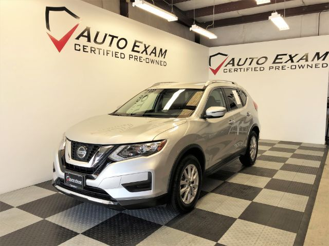 2018 Nissan Rogue SV 2WD Houston TX
