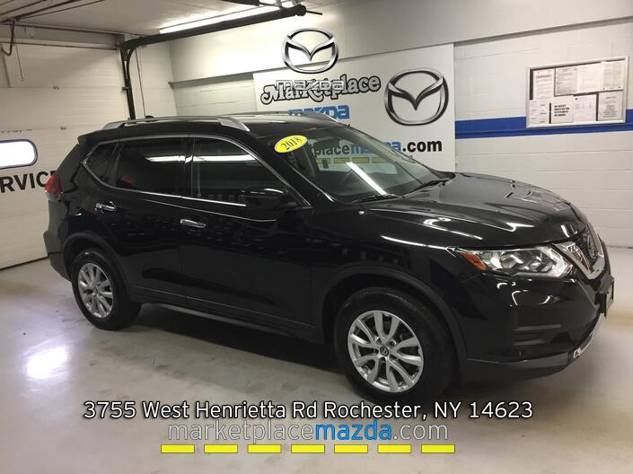 2018 Nissan Rogue SV AWD Rochester NY