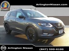 2018_Nissan_Rogue_SV_ Arlington Heights IL