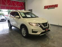 2018_Nissan_Rogue_SV_ Central and North AL