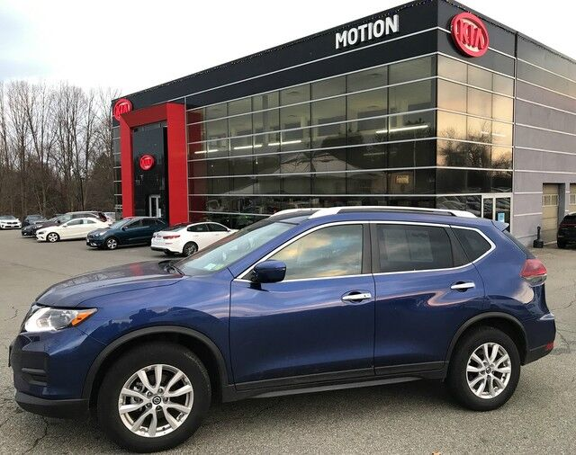 2018 Nissan Rogue SV Hackettstown NJ