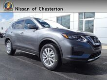 2018_Nissan_Rogue_SV_ Chesterton IN