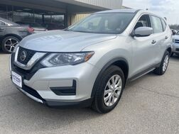 2018_Nissan_Rogue_SV_ Cleveland OH