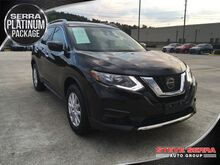 2018_Nissan_Rogue_SV_ Decatur AL