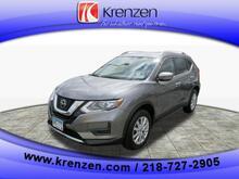 2018_Nissan_Rogue_SV_ Duluth MN