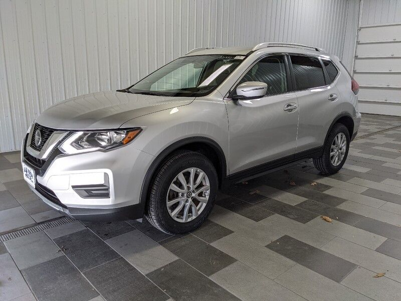 2018 Nissan Rogue SV Duncansville PA