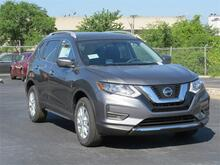 2018_Nissan_Rogue_SV_ Fort Wayne IN