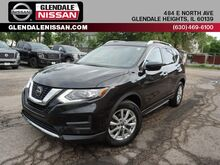 2018_Nissan_Rogue_SV_ Glendale Heights IL