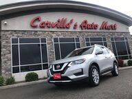2018 Nissan Rogue SV Grand Junction CO