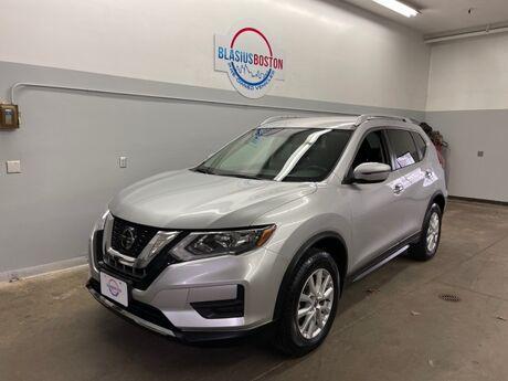 2018 Nissan Rogue SV Holliston MA